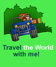 Travel the world with me