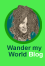 Wander My World Blog