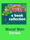 Mural Man Series